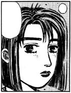 頭文字D 第16巻Natsuki-Takumi-23a