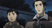 頭文字D Extra Stage 2 Kenji and Itsuki-11