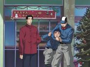 頭文字D Extra Stage Act.2 Itsuki, Iketani and Kenji-4