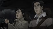 頭文字D Extra Stage 2 Kenji and Itsuki-21