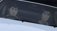 頭文字D Extra Stage 2 Kenji and Itsuki-20-1