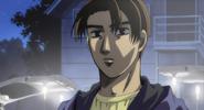 S4E03 Takumi talking with Fumihiro