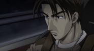 S4E17 Takumi races with Ichijo