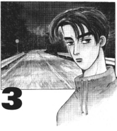 Takumi Vol03 inside cover