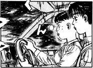 頭文字D 第12巻AItsuki-Kazumi-79a