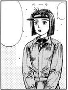 頭文字D 第16巻Natsuki-36a