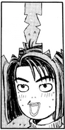 頭文字D Vol.16 Chapter 178 Natsuki-9c