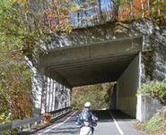 Irohazaka's First Bridge