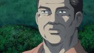 S6E3 Kubo hears that Shinji has regained his lead