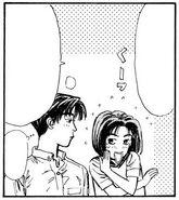 頭文字D 第6巻-Natsuki-3c