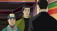 頭文字D Extra Stage 2 Itsuki and Kenji-32
