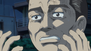 S6E2 Kubo hears about Shinji letting Takumi pass 2