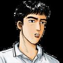 Koichiro Iketani AS8