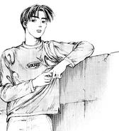 Takumi Ch164