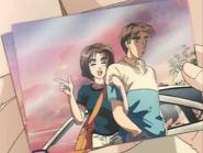 Natsuki and Takumi photo pic (2)