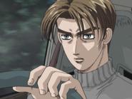 S2E09 Takumi struggles with the Eight-Six