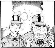 頭文字D 第1巻-Itsuki-Takumi-11b