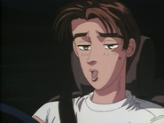 S1E11 Takumi is unimpressed by the Eight-Five