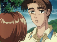 S1E21 Takumi on a date with Natsuki