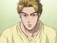 頭文字D Extra Stage Act.1 Keisuke-3a