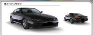 S15 Super Black AS0