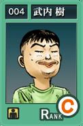 SS004 Itsuki Takeuchi