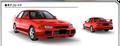 EVO3 Monaco Red AS0