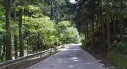Tsuchisaka Outbound Starting Point