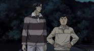 頭文字D Extra Stage 2 Kenji and Itsuki-24a