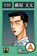SS030 Bunta Fujiwara
