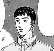 Iketani chapter 262