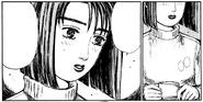 頭文字D Vol.16 Chapter 178 Natsuki-8a