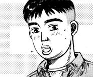 Itsuki chapter 110