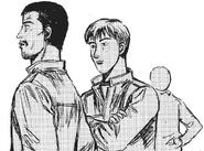 Todo and Sakai Ch244
