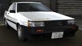 Itsuki AE85