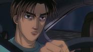 Third Stage Takumi battling Ryosuke
