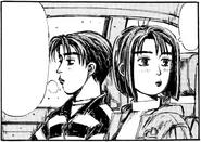 頭文字D 第16巻Natsuki-Takumi-22a