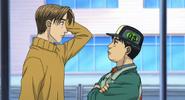 頭文字D Extra Stage 2 Itsuki and Takumi-5a