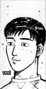 Iketani Saitama Ibaraki arc