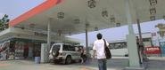 Mitsubishi Pajero Live Action