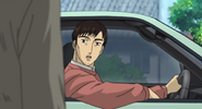 頭文字D Extra Stage 2 Iketani-101