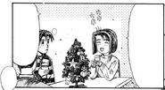 頭文字D Vol.16 Chapter 178 Natsuki and Takumi-11b