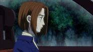 Natsuki Fifth Stage flashback