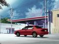 Act 1 Mitsubishi Galant