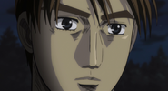 S4E21 Takumi watches the turnaround point