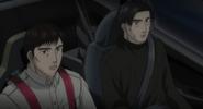 頭文字D Extra Stage 2 Kenji and Iketani-186