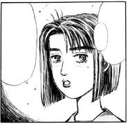 頭文字D 第16巻Natsuki-Takumi-49c