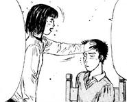 Toru and Nao Ch207
