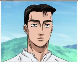 Takeshi Nakazato Fifth Stage