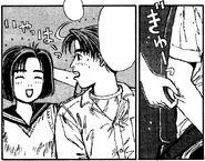 頭文字D 第9巻-Natsuki-8a